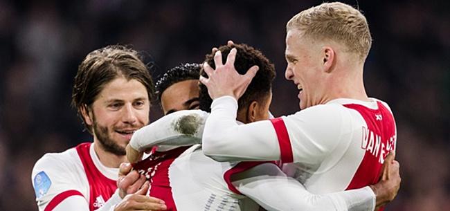 Foto: Hoffenheim wil Schreuder nog niet naar Ajax laten gaan: