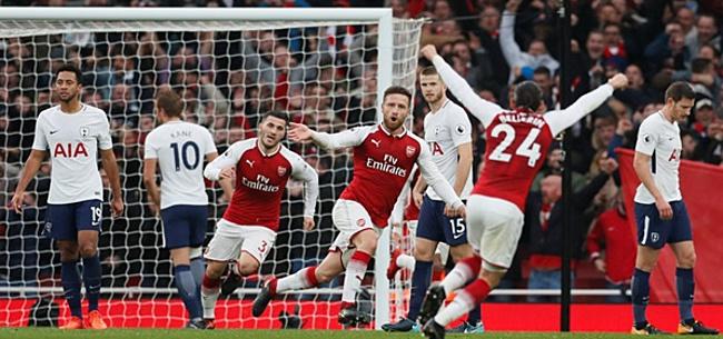Foto: 'Arsenal zet reuzenstap in strijd om voormalig Twente-speler'