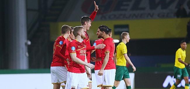 Foto: 'Donk verruilt Galatasaray mogelijk voor top van de Eredivisie'