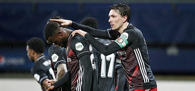 Foto: 'Eredivisie-sensatie moet Feyenoord-aanwinst worden'