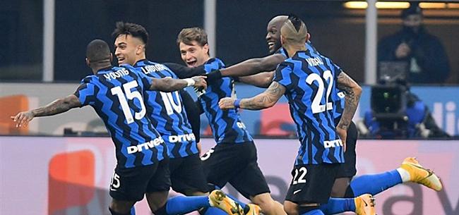 Foto: Afwezigheid De Ligt komt Juventus duur te staan tegen Inter