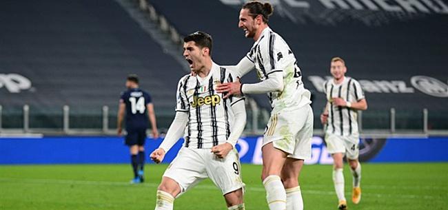Foto: Juventus komt met opmerkelijk statement over Super League