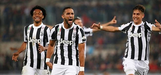 Foto: Juventus haalt toptalent uit Barcelona-academie