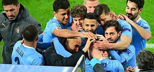 Foto: Manchester City kleineert nog puntloos Arsenal