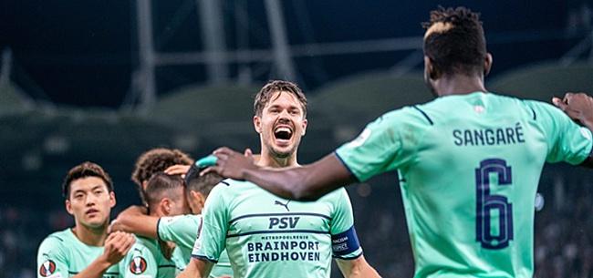 Foto: 'Grote PSV-transfer op komst'