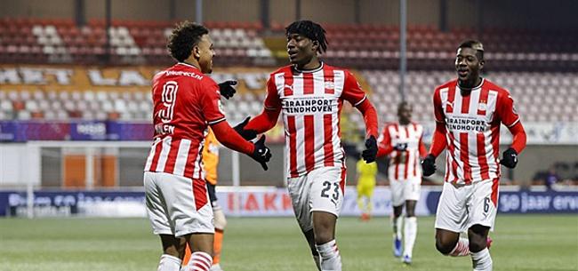 Foto: 'PSV-verrassing na Sancho-megatransfer'