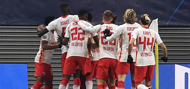 Foto: 'Grootste clubs ter wereld strijden om Bundesliga-sensatie in topvorm'