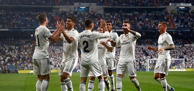 Foto: 'Real Madrid pakt door en gaat vol voor nieuwe ster'