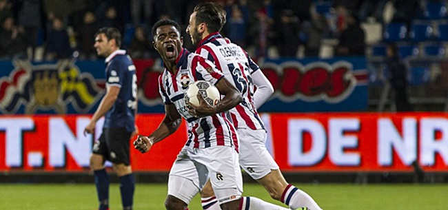 Foto: 'Giliano Wijnaldum staat voor terugkeer in Eredivisie'