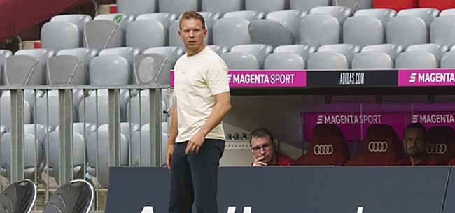 Foto: Bayern-Ajax zorgt voor rel: 'Varken!'