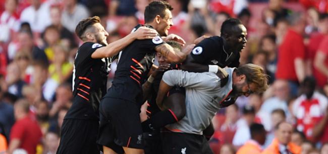 Foto: Klopp verbaast Liverpool-fans met zeer vreemde beslissing