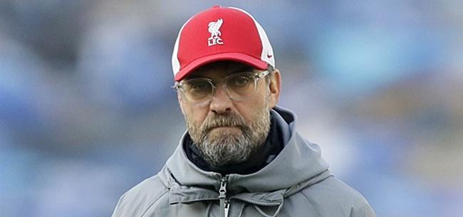 Foto: 'Liverpool met opmerkelijke opstelling tegen Ajax'