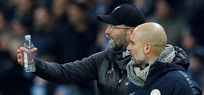 Foto: Guardiola brengt nuance in uitspraken: