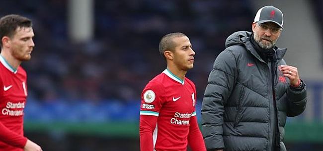 Foto: 'Liverpool ziet wéér speler afhaken voor duel met Ajax'
