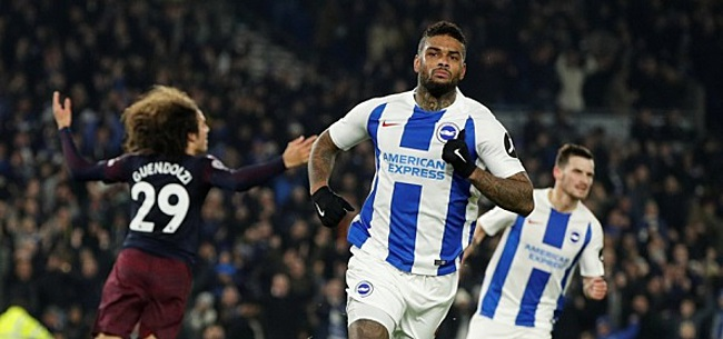 Foto: Trefzekere Locadia dwarsboomt Arsenal op Boxing Day