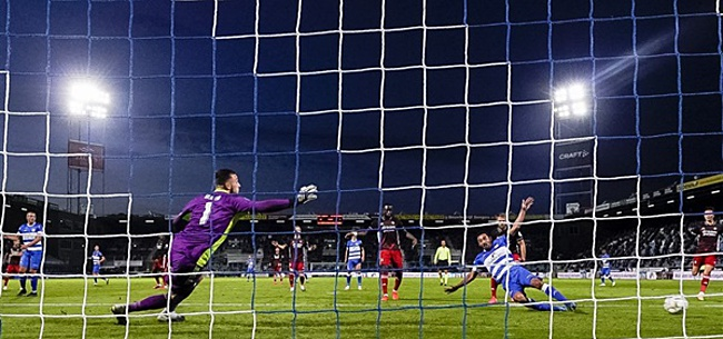 Foto: 'Last minute-dreun voor Feyenoord en Advocaat'