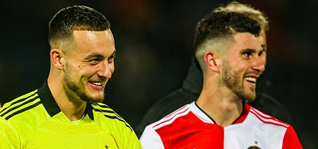 Foto: 'Overname Newcastle pakt slecht uit voor Feyenoord'