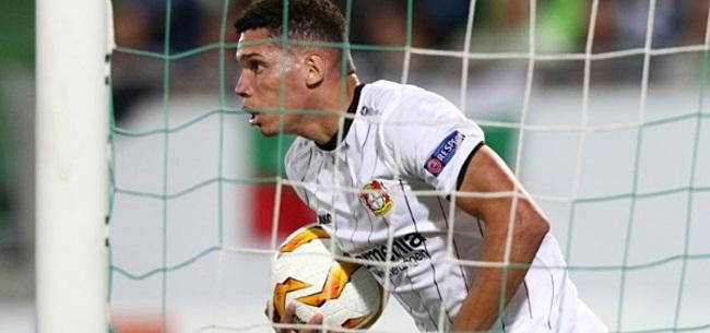 Foto: Leverkusen-talent Havertz hakt knoop door over toekomst