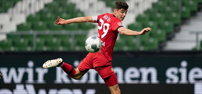 Foto: Leverkusen-directeur: