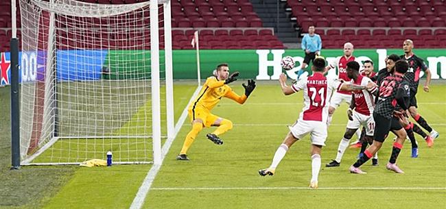 Foto: 'Ajax mag borst natmaken voor flink versterkt Liverpool'