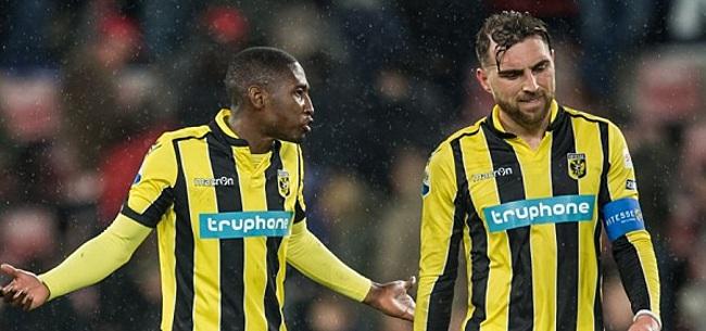 Foto: Feyenoord-opponent: