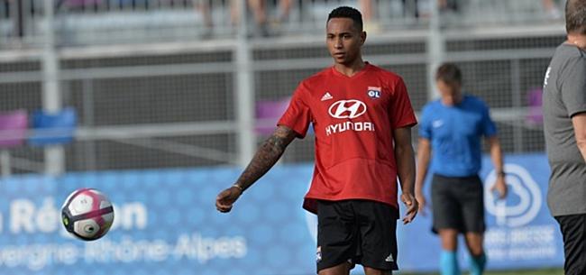 Foto: UPDATE: Lyon-coach zeer duidelijk over transfergeruchten rond Kenny Tete