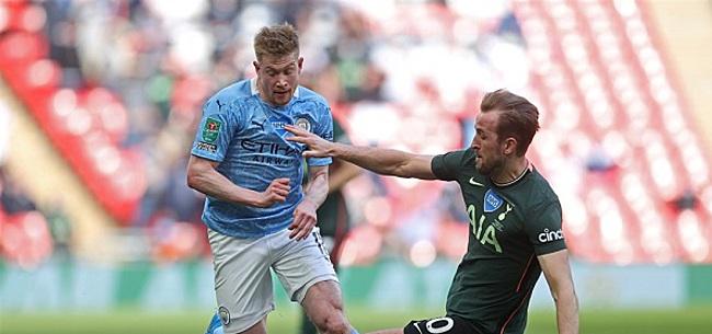 Foto: FA dreigt Super League-clubs met extra sanctie