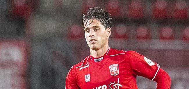 Foto: De 11 namen bij FC Twente en PEC Zwolle: Overijsselse derby