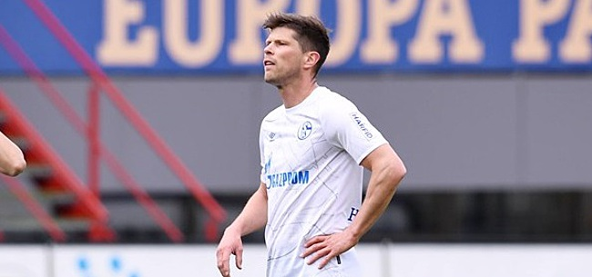 Foto: 'Clubloze Nederlander opvolger Huntelaar bij Schalke'