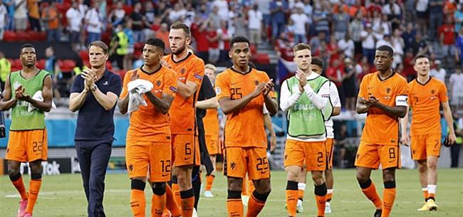 Foto: Gazzetta dello Sport haalt uit naar Oranje-spelers én fans