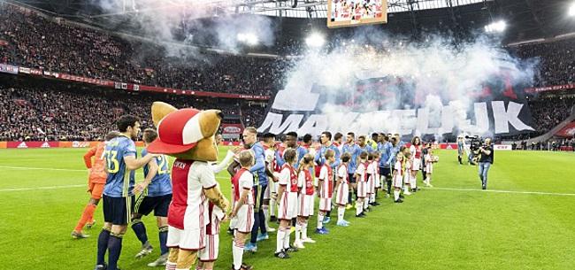 Foto: 'Eredivisie-fans moeten zich neerleggen bij pijnlijk scenario'
