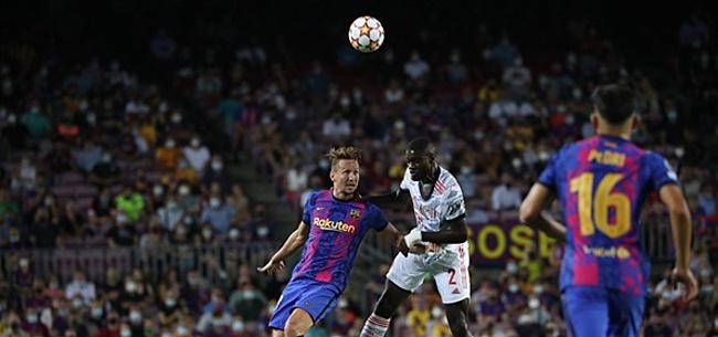 Foto: 'Barcelona zag transfer Messi-vervanger afketsen'
