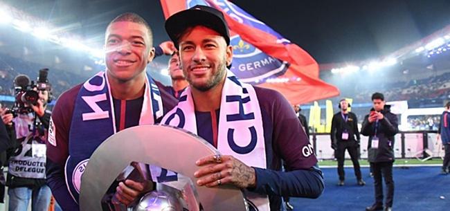 Foto: 'UEFA gaat Paris Saint-Germain keihard straffen voor koopzucht'