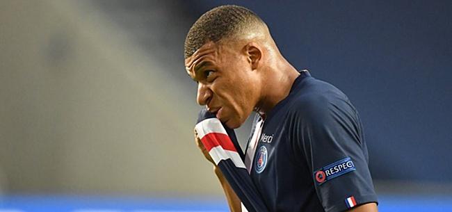 Foto: 'PSG heeft sensationeel plan klaar bij vertrek Mbappé'