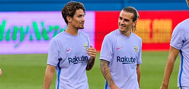 Foto: 'Barcelona-speler naar Ajax, PSV of AZ'