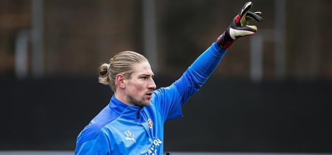 Foto: 'Nog een Eredivisie-club wil Unnerstall inlijven'
