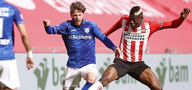 Foto: Schöne prijst Ajax: