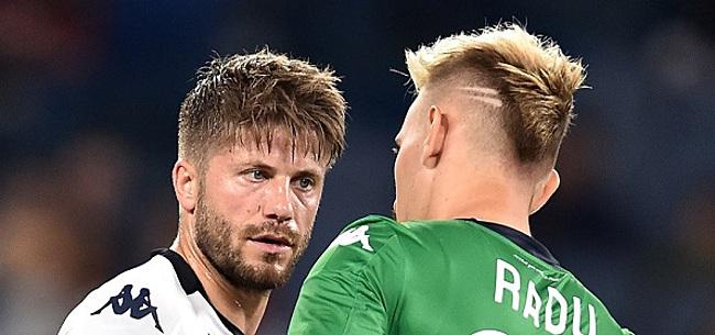 Foto: Schöne spreekt klare taal over Ajax-comeback