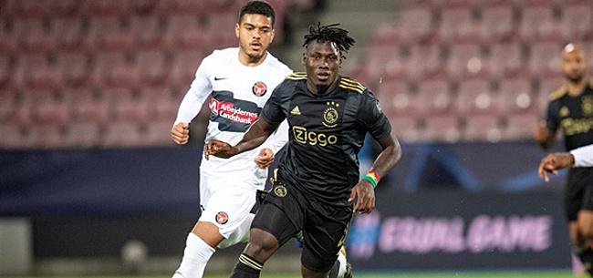 Foto: 'Ajax-transfer van minstens 10 miljoen euro'