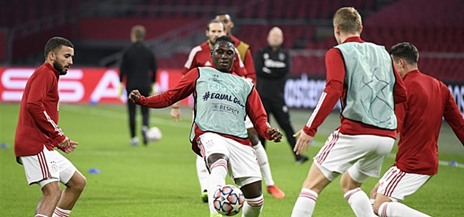 Foto: 'Ajax boekt mega-winst op reservespeler'