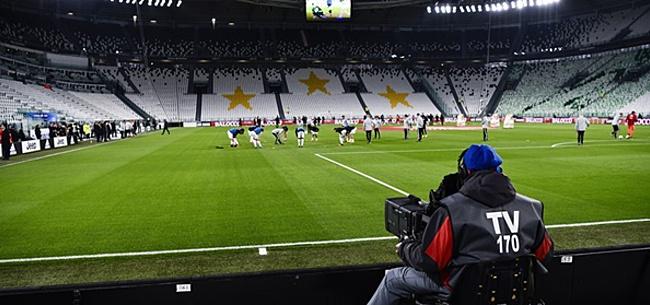 Foto: 'Serie A vindt datum voor hervatting competitie'