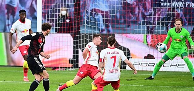 Foto: 'Leipzig-ster mag dromen van Engelse top'