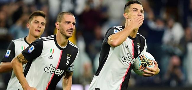 Foto: 'Ambitieus Juventus aast op drietal Premier League-sterren'