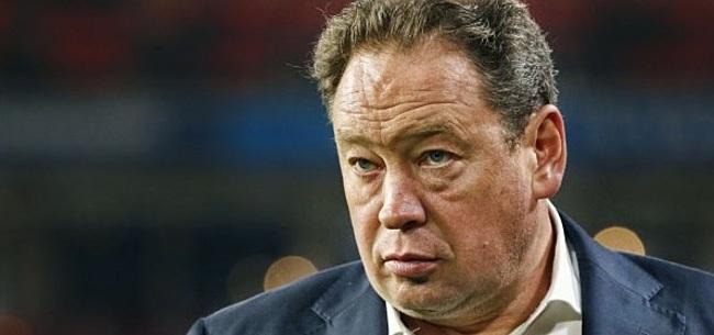 Foto: 'Vitesse wil Anderlecht aftroeven met Besiktas-spits'