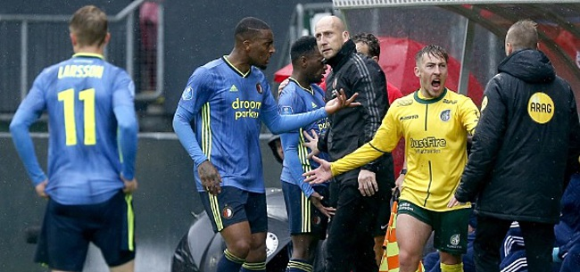 Foto: Officieel: Feyenoord-aanvaller maakt transfer in Eredivisie