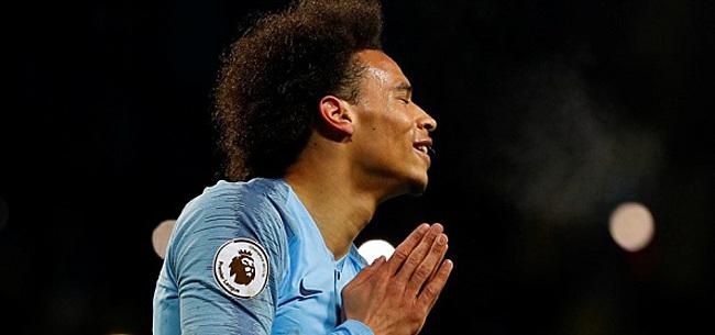 Foto: Manchester City krijgt flinke opsteker in strijd om Champions League