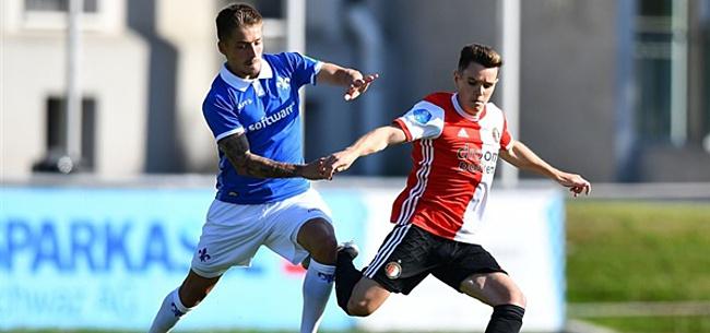 Foto: 'Engelse club verlost Feyenoord van miskoop'