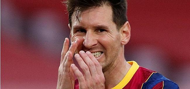 Foto: 'La Liga en clubs maken Barcelona-drama compleet'