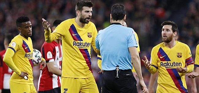 Foto: 'Leiding Barcelona moet opstappen vanwege maffiapraktijken'