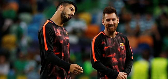 Foto: 'MSN verleden tijd: FC Barcelona gaat voor MWD'